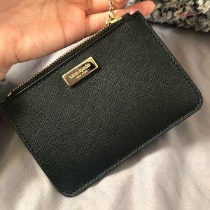 Brand New Kate Spade- keychain wallet